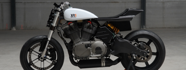 BOTT XR1