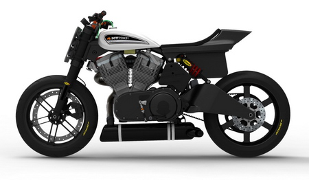 BOTT XR1 render