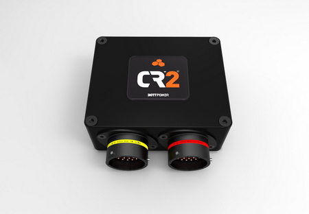 Bottpower CR-2 render