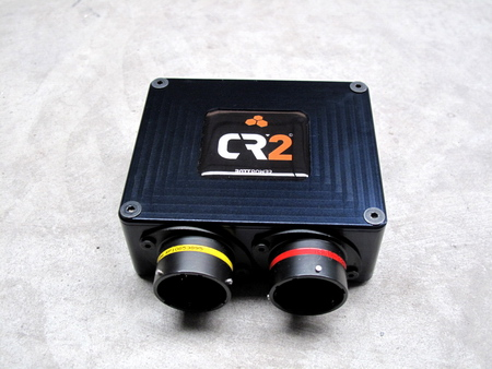 Bottpower CR-2